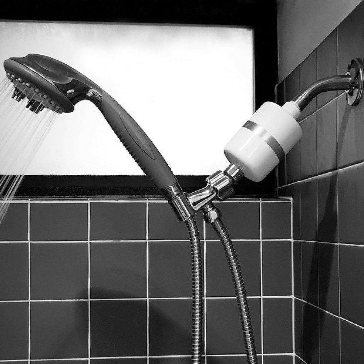Berkey Shower Filter™ - Berkey Water Filter Canada