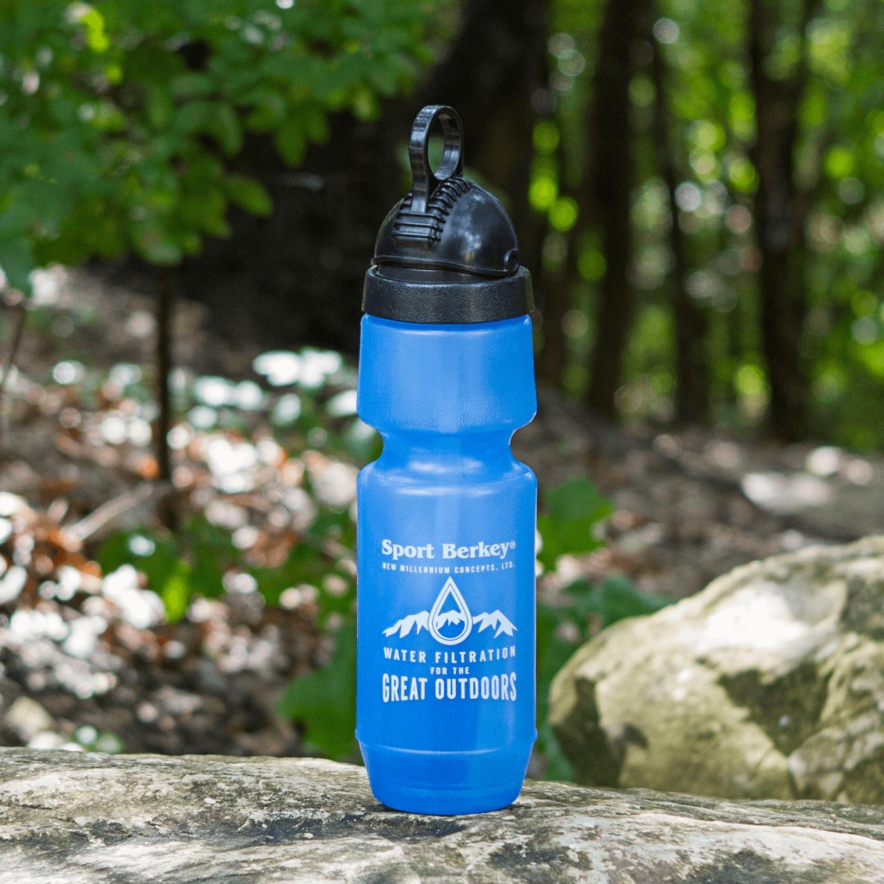 Sport Berkey 174 Water Bottle New 2018 Model Berkey