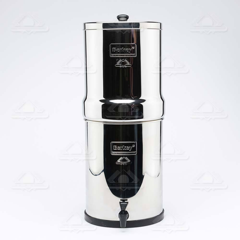 Travel Berkey 174 Berkey Water Filter Canada