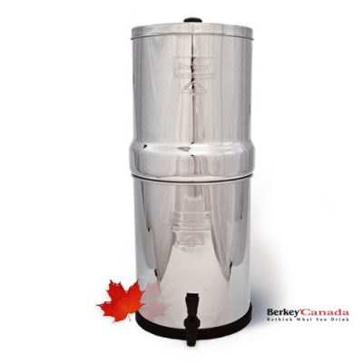 Berkey Water Filter Canada Free Shipping In Canada