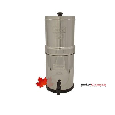 Berkey Water Filter Canada Free Shipping In Canada