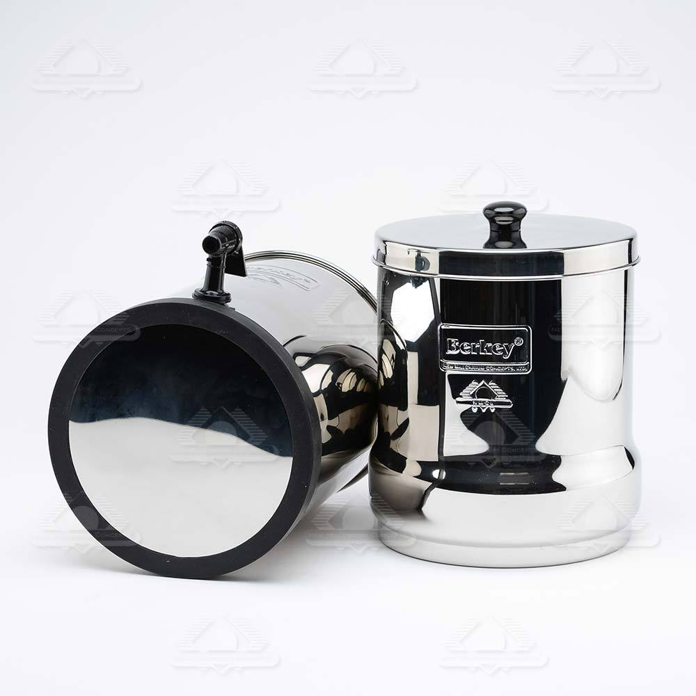 Imperial Berkey 174 17 Litres Berkey Water Filter Canada