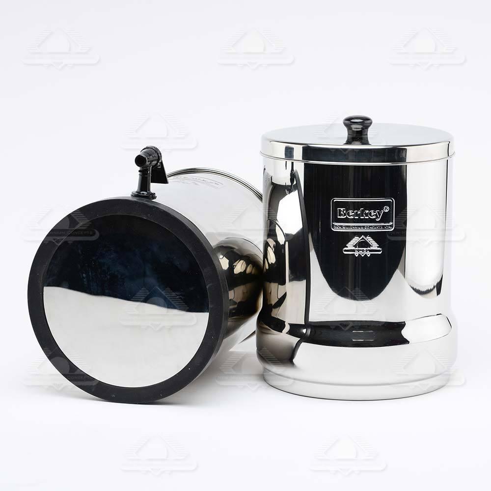 Royal Berkey 174 12 3 Litres Berkey Water Filter Canada