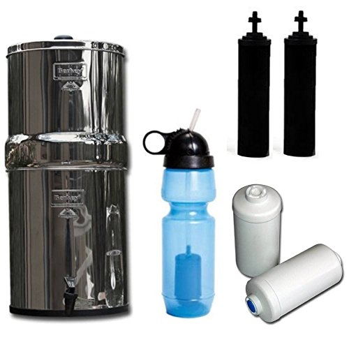 Berkey Accessories