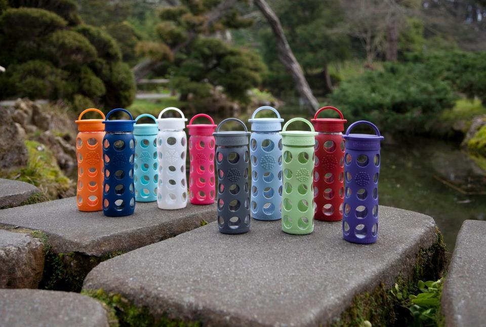 Lifefactory Glass Water Bottles New Berkey Water